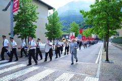 50° Anniversario Fondazione AVIS Casazza