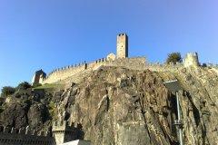 Gita a Bellinzona e Lugano